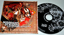 "MIDNIGHT SCRAPER ""Baby Let Me Make Up Your Mind"" Promo-CD + Videoclip, Top, rar"