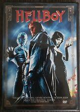 HELLBOY - DVD - 2008 - Ron Perlman