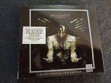 PARADISE LOST - IN REQUIEM - 2 CD LIMITED SPECIAL EDITION CENTURY MEDIA 2012 COM