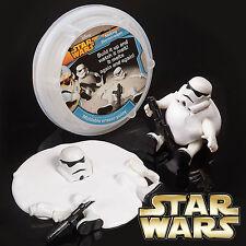 STAR WARS - Melting Stormtrooper - Watch It Melt -Novelty Figurine Storm Trooper