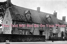 NH 29 - Kings Head Pub, Syresham, Northamptonshire - 6x4 Photo