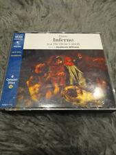 Inferno: From  The Divine Comedy by Dante Alighieri