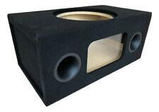 Custom Ported Sub Enclosure Box for a JL Audio 13W7 W7 13W7AE-D1.5 Subwoofer