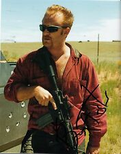 BEN FOSTER signed *HELL OR HIGH WATER* MOVIE 8X10 photo W/COA Tanner Howard