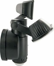 Schwaiger Led220 011 LED Sensorleuchte 2-fach batteriebetrieben D