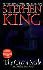 The Green Mile Mass Market Paperbound Stephen King
