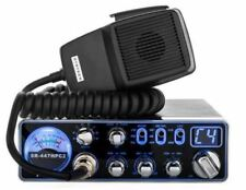 Stryker SR447 HPC2 Professionally Peaked, Tuned and Aligned 10 Meter Radio
