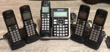 Panasonic KX-TG785SK  Bluetooth Cordless Telephone & Answering System