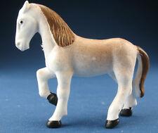 Schleich Classics 12409-dressurpferd blanco-High-Stepper White-Classic caballo
