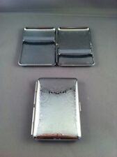 Metal Modern (1970-Now) Sub-Type Collectable Cigarette Cases