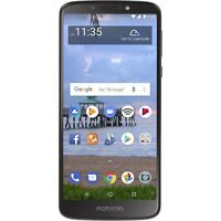 Tracfone Motorola E5 4G LTE Prepaid Cell Phone