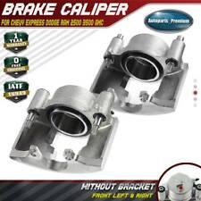 A1 Cardone 18-4348 Disc Brake Caliper for Chevrolet C35 Express 2500 C3500