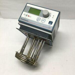 Polyscience 9602 Immersion Circulator Heater Chiller Digital Temp Controller