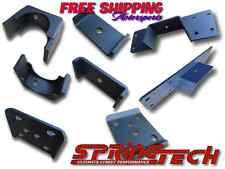 """ST 1988-1998 C1500 2wd 6"""" Rear Lowering Flip Kit C-Notch CNotch"""