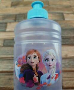 Disney Frozen Kid Cup Set of 2 Girls BPA-FREE Water Drink Bottle Cup Tumblers