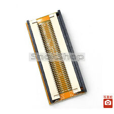 FPC FFC FLAT FLEX CABLE 1mm 40pin to 40pin INCREASING SCREEN LINE EXTENSION new