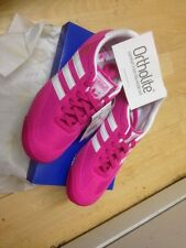 Adidas Originals size 4 Dragons  NEW  Originals Cf C In Pink Size 4 WITH BOX