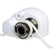 POWERWINCH CAPSTAN 300 UP TO 26' BOATS 300LB PULL