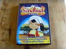 Usado - DVD de la película SIMBAD LE MARIN 2 - Idioma Francés-