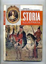 STORIA ILLUSTRATA#SETTEMBRE 1960 N.9#IL SOGNO DEL RE#Mondadori