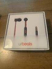 Beats by Dr Dre urBeats 2 In-Ear Headphone [ Matte BLACK Edition ] NEW