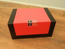 Tissot empty watch box