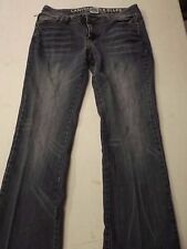 Women's Canyon River Blues Classic Boot Jeans Size 8 Womens