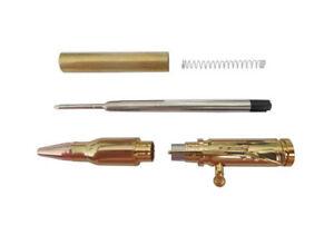 Rifle Bolt Pen Kit