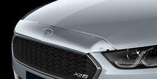 GENUINE FORD FG-X FALCON CLEAR ACRYLIC BONNET PROTECTOR KIT XR6 XR8 G6E FG X FGX