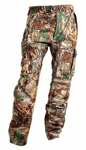 ScentBlocker Women's Sola Outfitter Pant in Realtree Xtra System 3 - Size XL