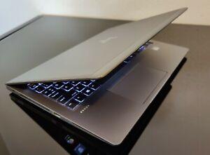 HP ZBook 14u G5 Core i7-8650u 1.9GHz 32GB 512GB SSD 4K Pro WX 3100 Gaming Laptop