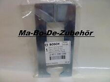 Bosch Work plate Metal GST 120E/BE, 135CE/BCE GST, GST 600E/BE, Type. 2601098099