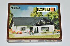FALLER - 2340 - Winkelbungalow *NEU/OVP*