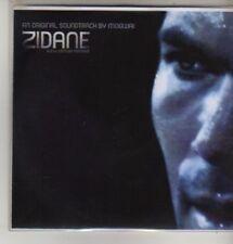 (AZ450) Zidane, Black Spider - DJ CD