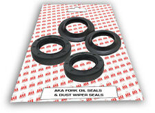 Honda CBR600 F2-F3 Super Sport 1991 to 1998 FORK SEALS & DUST SEALS