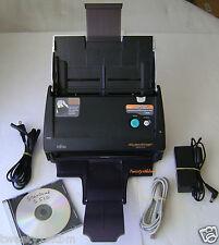 Fujitsu ScanSnap S510 Color Scanner - PA03360-B515