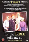 "DVD ""For the Bible Tells Me So"" LGBT 🏳️‍🌈 Documentary 2007 Daniel Karslake"