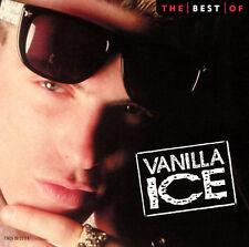 The Best of Vanilla Ice [EMI] by Vanilla Ice (CD, Apr-2001, EMI Music Distribution)