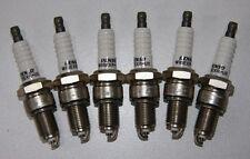 Set of 6 Spark Plugs DENSO W16EXR-U11