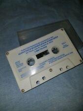 RARE Audio-Tech Business Book Summaries sample cassette tape (C7-1-A)