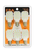 (1) 6 pk LED Replacement Light Bulb 1156/1141 Base Tower Nat Wht 12V115618