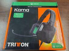 Tritton Kama Headset XBOX ONE / WINDOWS PHONE TRI484040M0-R