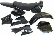 Plastic Body Seat Tank Frame Fender for KTM50 Senior Adventure Junior 50cc