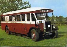 Lancashire Single Collectable Road Transportation Postcards