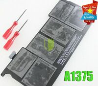 Laptop Battery A1375 for A1370 Only for Late 2010 Version Apple MacBook Air 11''