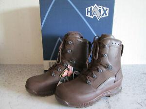 HAIX Boots Desert Combat High Liability Male UK 8 Gr.42