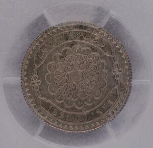 PCGS-SP63 1929 SYRIA 10PIASTRES SILVER ESSAI