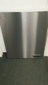 Jenn-Air Dishwasher Door Outer Panel WPW10409492; W10409492; ;
