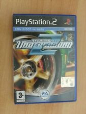 Gioco per Sony PlayStation 2 PS2 NEED FOR SPEED UNDERGROUND 2