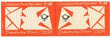 DDR XX smhd 8 maax n5iii paloma mensajera-con contenido mi-nº 2509 (12334/350n)